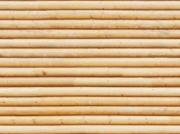выгоднее купить готовый деревянный профилированный брус