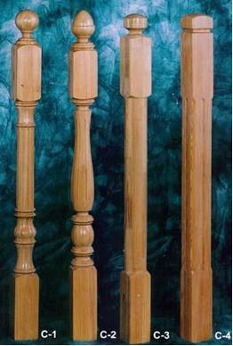 Отделка бетонных лестниц деревом, цены в Самаре: сколько
