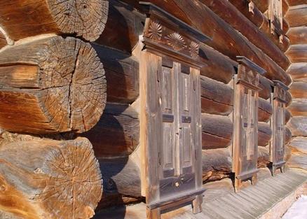 Старый деревянный дом ремонт внутри
